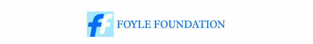 The Foyle Foundation website